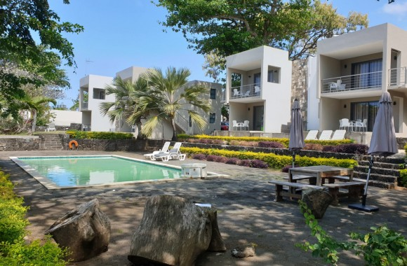 Property for Sale - Hotel resort -