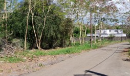 For Sale residential land facing river , Residence Balaclava, Balaclava
