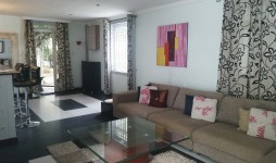 Fully Furnished Apartment for Sale, exceptional opportunity on the market with swimming pool and back yard at Albion at Rs 4.9M