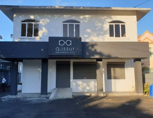 Commercial or Office space for Rent  on main road, Bonne Terre, Vacoas