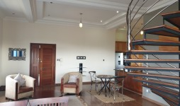 High Standard Penthouse for Sale, Impasse Seville, Curepipe Road, Curepipe