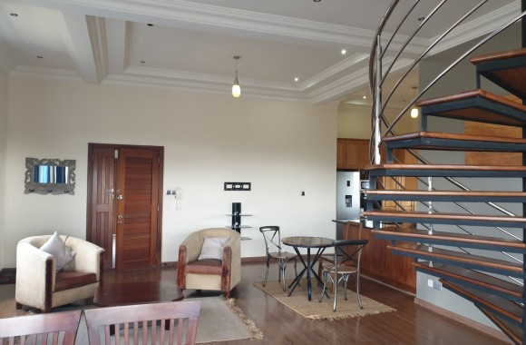 Property for Sale - Penthouse -