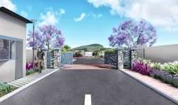 Coming Soon New Gated Morcellement in Trianon, Quatre Bornes