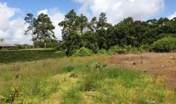 For Sale Plot of 316 Toises next to a river,  Pinewood, Wooton