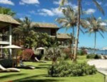 RES Villas and Apartment, Tamarin Bay, Tamarin