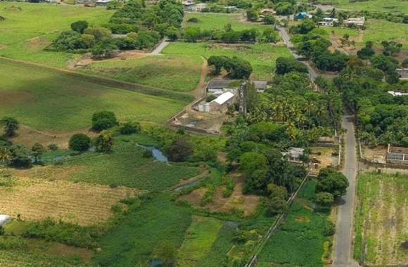 Project - Residential land -