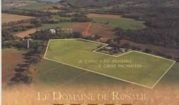 Domaine de Rosalie