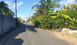 Residential Land, Grand Gaube, -Ideal for project or big villa !