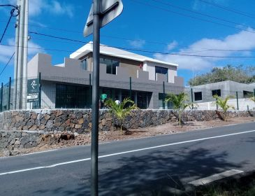 For Rent New Office Block at Le Ranch - Riviere Noire