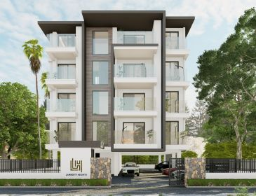 Coming Soon - 8 High Standard Apartment Project in central Vacoas