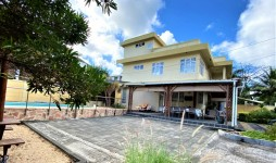 Large Family House for Sale at Morc Diocese, Riviere Noire